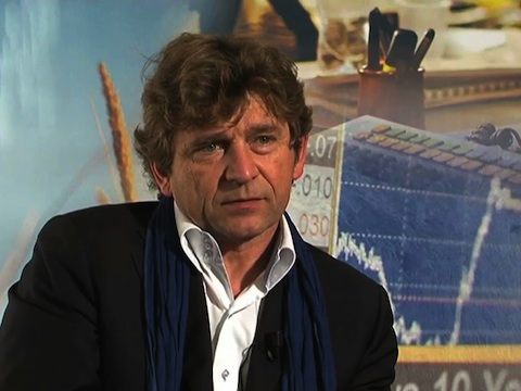Eric Venet Directeur Général Montbleu Finance