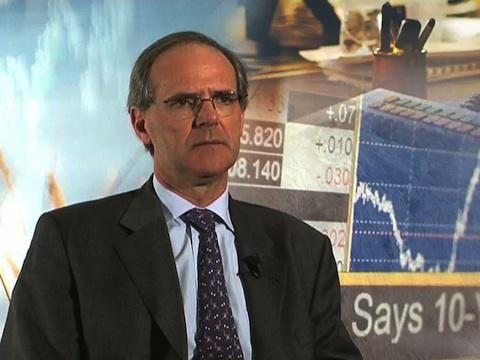 Vincent Guenzi Directeur de la Stratégie chez Cholet Dupont : Interview du 16 mars 2012