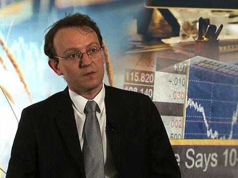 Matthieu Grouès Responsable Gestion institutionnelle chez Lazard Frères Gestion