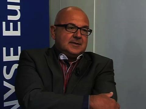 """Julien Blanchard Président du Directoire Hoffmann Green : """"Nous avons les moyens de mener à bien notre projet industriel"""""""