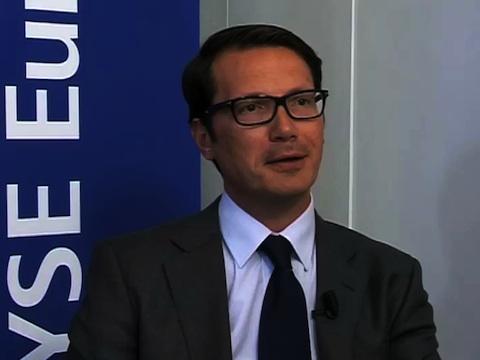 Marc Lefèvre Directeur Listing Europe Nyse Euronext