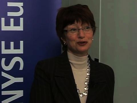 Frédérique Varennes Secrétaire Général SIPH