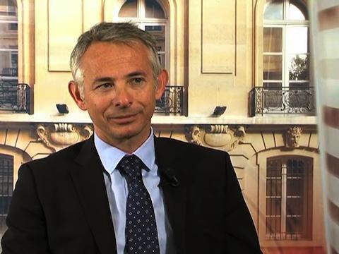 Nicolas Valtille Directeur Financier Akka Technologies