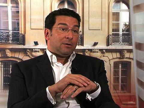 Vincent Gardès Directeur Général Vexim