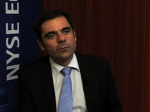 Rodolphe Peiron Directeur Financier Groupe Capelli