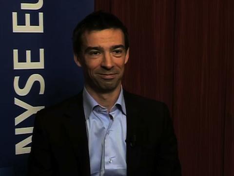Julien Mériaudeau Directeur Général de SQLI