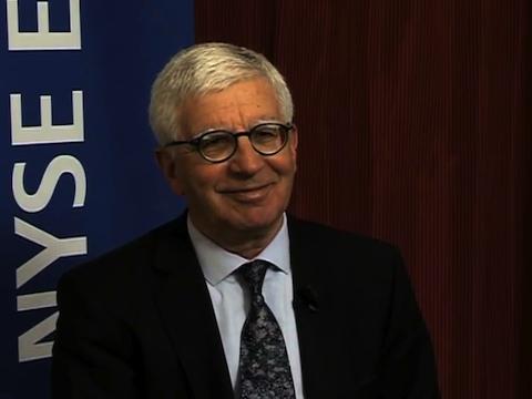 Gérard Soula Pdg Adocia
