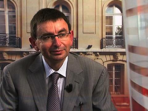 Denis Lambert Pdg Groupe LDC