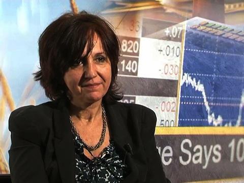 Marie Meynadier Directrice Générale de EOS Imaging