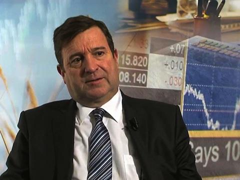 François Bertreau Président du Directoire de Norbert Dentressangle