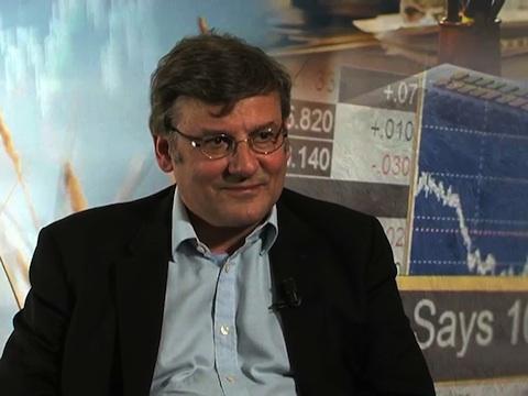 Xavier Lépine Président du Directoire de la Française AM