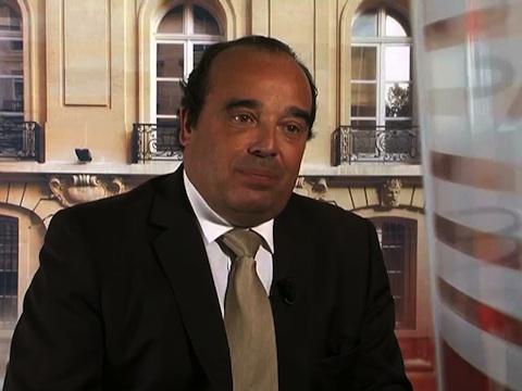 Interview de Jean-Marie Catala Directeur du Développement Groupama AM et de Thibault de Saint Priest Associé Gérant Acofi SCA