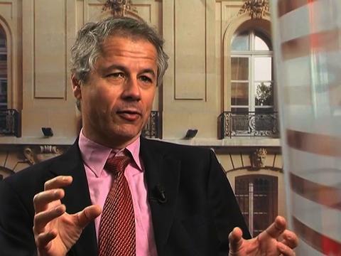 Benoît Flamant Directeur Général IT Asset Management