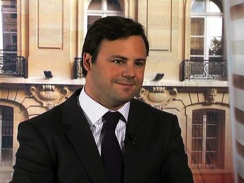 Stanislas de Bailliencourt Gérant chez Sycomore Asset Management