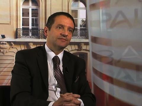 Yves Maillot Directeur des Investissements et Gestion Actions Robeco Gestion