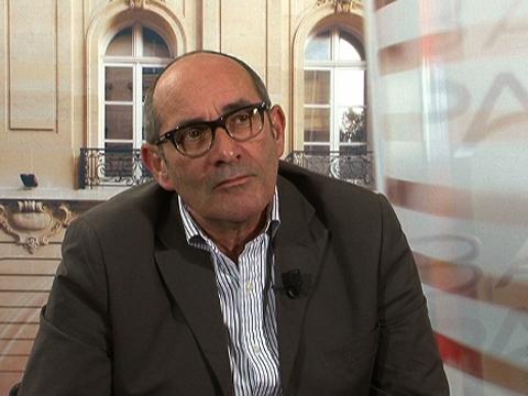 """Jean-Michel Bérard Pdg Esker : """"L'ambition c'est de retourner sur des taux de croissance à plus de 20%"""""""