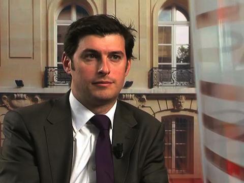 Fabrice Cousté Directeur Général de CMC Markets France