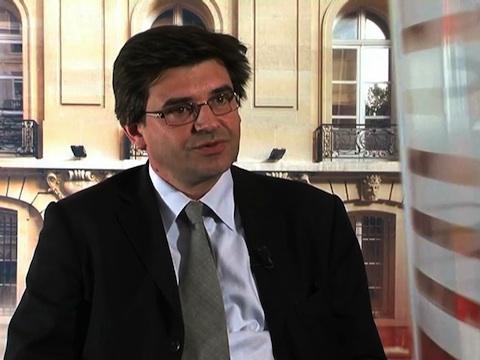 Gérard Moulin Gérant Delubac AM