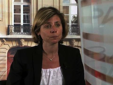 Isabelle Enos Directeur adjoint B*Capital
