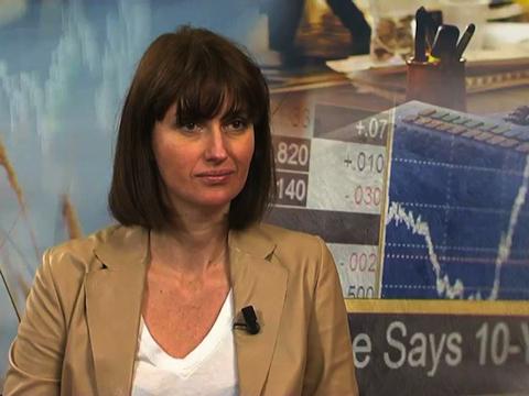 Sophie Chauvellier Gérante chez Dorval Finance
