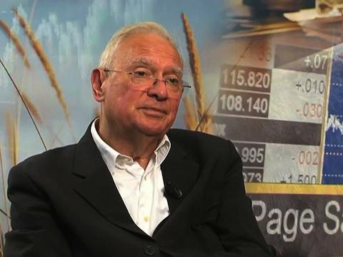 Jean-Bernard Guyon Vice-Président Commodities Asset Management