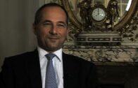 Interview with Frédéric Oudéa CEO Société Générale