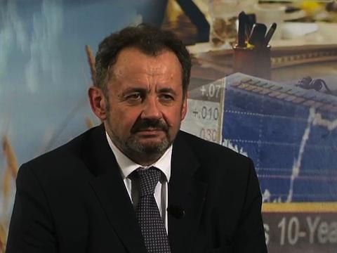 Guillaume Sarkozy Délégué Général Malakoff Médéric