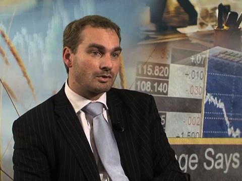 Guillaume-Olivier Doré Co-fondateur Agregator Capital