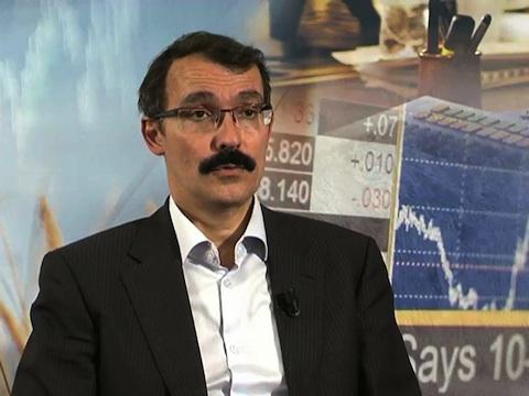 Jean-Luc Buchalet Co-fondateur de PrimeView