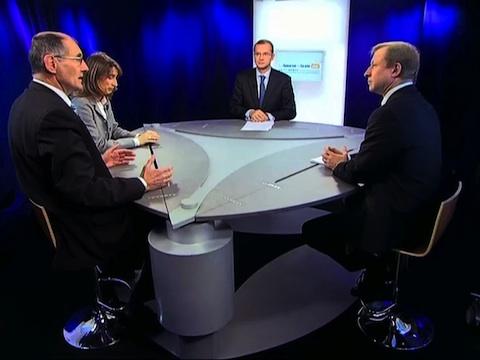 Magazine TV «L'Économie en VO» : Bernard Streit Pdg de Delfingen et Isabelle Vidal Pdg Wanimo, 3ème partie