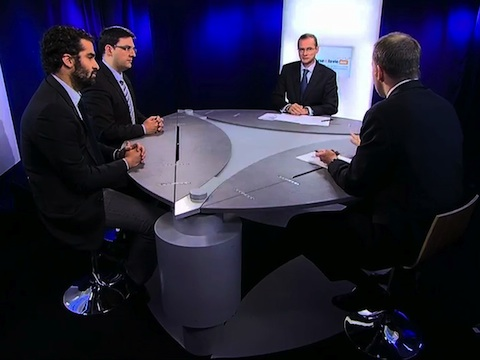 L'Économie en VO : Débat économique avec Sacha Doliner (Axiatel.com) et Olivier de la Clergerie (Ldlc.com) : 2ème partie