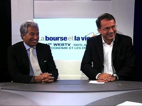 L'Économie en VO : Débat économique avec Daniel Harari (Lectra) et Pierre-Emmanuel Tetaz (Concur), la 1ère partie