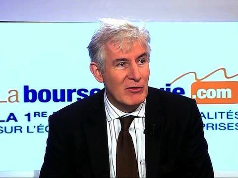 Pierre-Yves Gauthier Stratégiste Alphavalue revient sur l'actualité économique