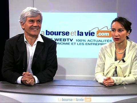 Economie en VO : Débat économique avec Christophe Cremer (Prestashop) et Carole Walter (Come & Stay), la 1ère partie