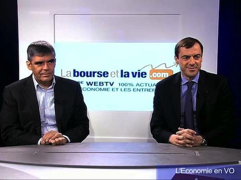 Débat économique avec Daniel Karyotis (Banque Palatine) et Christian Poyau (Micropole) : 3ème partie