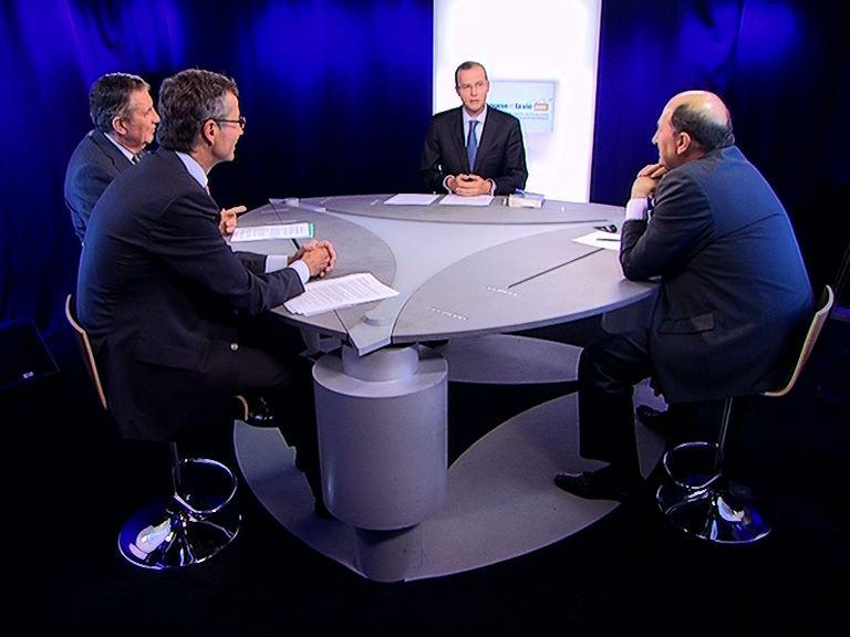 L'Économie en VO : Débat économique consacré à l'impact de la Mondialisation sur les entreprises et les salariés (2ème partie)