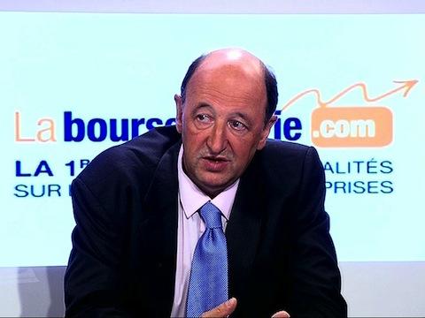 """L'Économie en VO : François Martin consultant international : """"Nous n'avons pas changé de paradigme"""""""