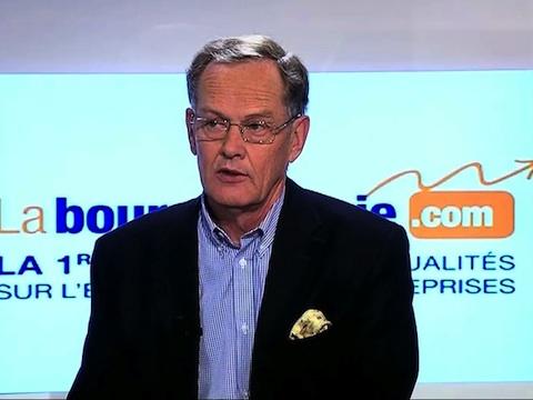 Extrait d'un débat économique l'Economie en VO sur l'nvestissement de «père de famille»