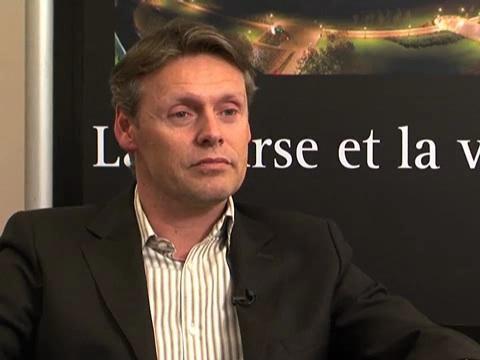 InterviewJean-François Boucher Pdg Mr Bricolage