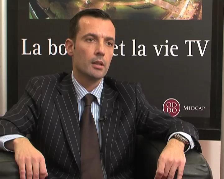 Vincent Bastide Directeur Général Bastide Le Confort Medical