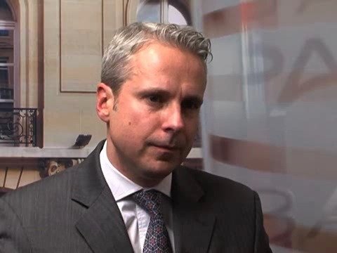 Interview de Philippe de Trémiolles Directeur Administratif et financier Homair Vacances