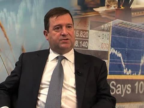 Interview de François Bertreau Président du Directoire Norbert Dentressangle sur les résultats annuels 2009