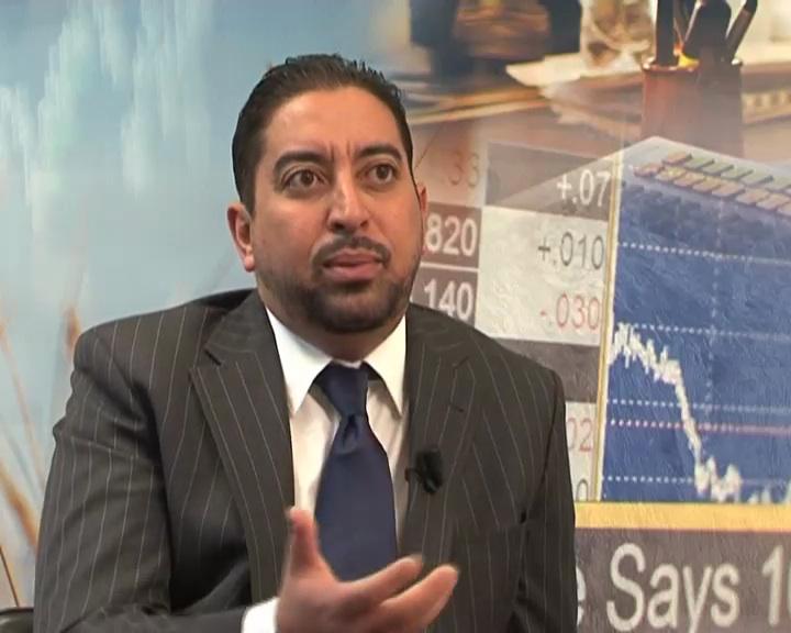 Rachid Kbiri Alaoui Pdg HiTechPros sur les résultats annuels 2009