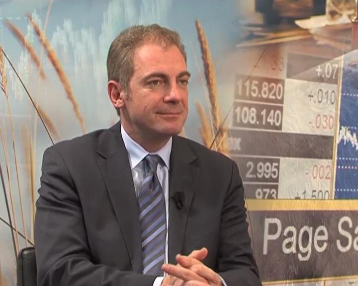 Emmanuel Picot Pdg Evolis sur les résultats annuels 2009