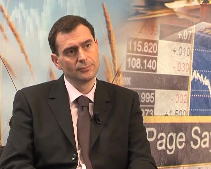 Interview de Philippe Morsillo Directeur Général Ausy sur les résultats annuels 2009 et perspectives