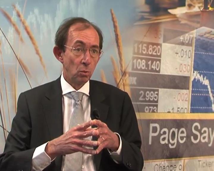 Interview de Dominique Henri Pdg Heurtey Petrochem sur les résultats annuels 2009
