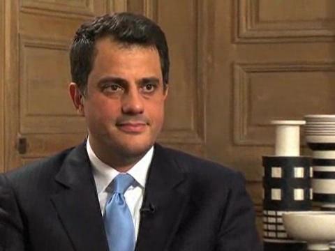 Interview de Frédéric Lemoine Président du Directoire Wendel sur les résultats annuels 2009