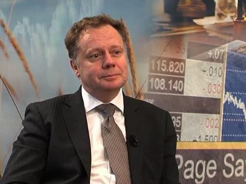 Philippe Garreau Pdg Microwave Vision sur les résultats annuels 2009