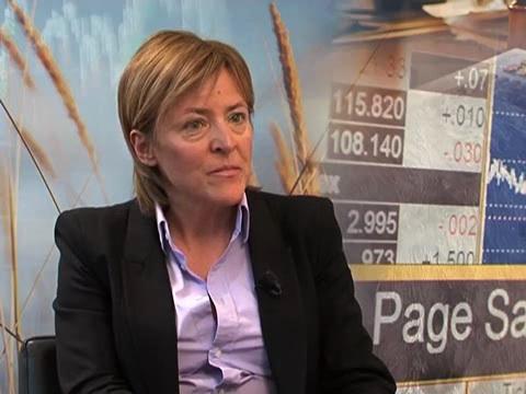 Véronique Rosier Directeur Gestion Actions La Banque Postale AM : interview du 16 avril 2010