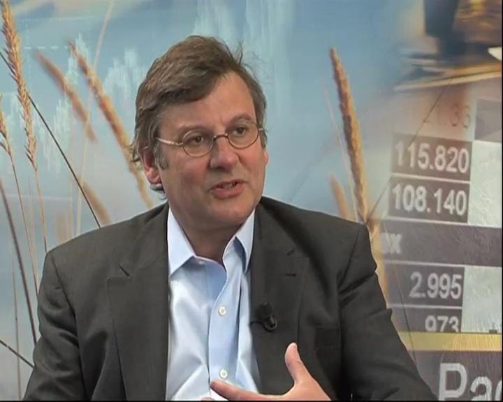 Xavier Lépine Président du Directoire UFG-LFP : Interview du 7 mai 2010